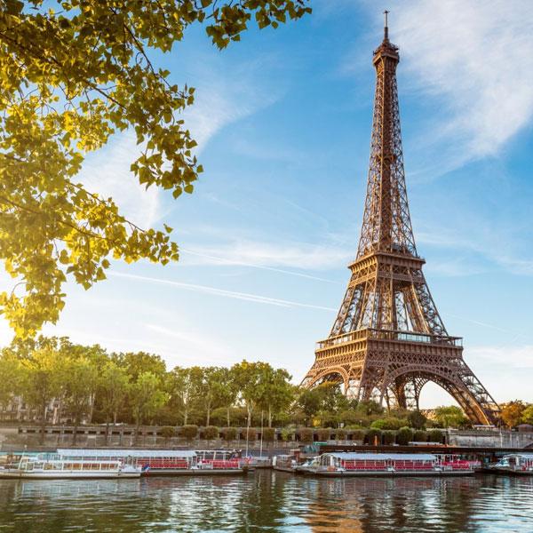 Εκδρομή στο Παρίσι