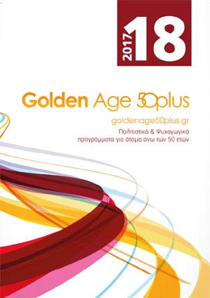 Golden Age 50 Plus