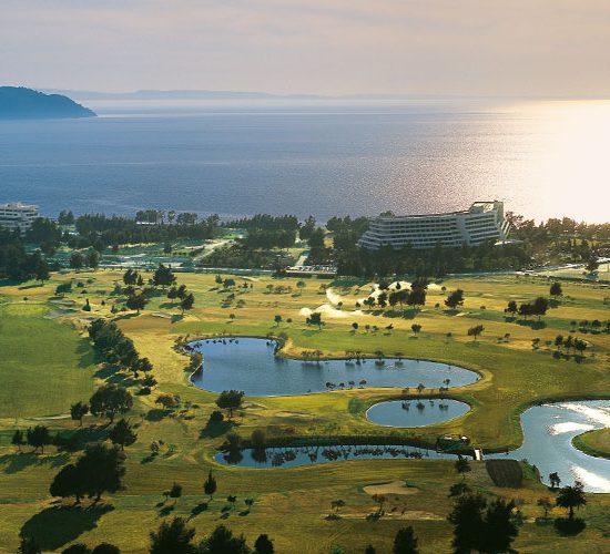 At Holidays. Ταξιδιωτικό Γραφείο στην Αθήνα. Ξενοδοχείο Porto Carras Sithonia Χαλκιδική