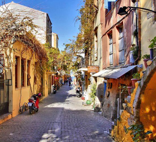 At Holidays. Ταξιδιωτικό Γραφείο στην Αθήνα. Εκδρομή στην Κρήτη