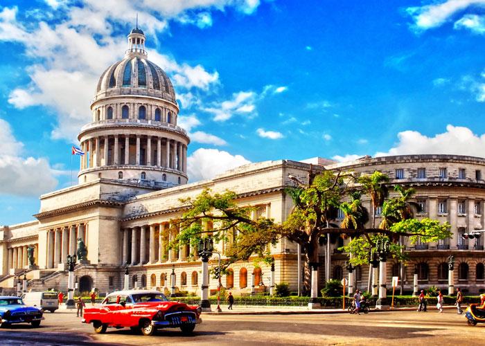 At Holidays. Ταξιδιωτικό Γραφείο στην Αθήνα. Ταξίδι στην Κούβα
