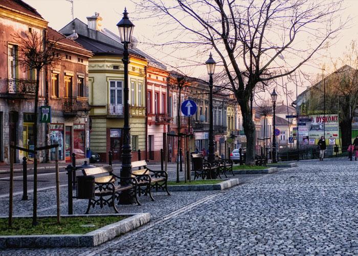 At Holidays. Ταξιδιωτικό Γραφείο στην Αθήνα. Εκδρομή στην Πολωνία