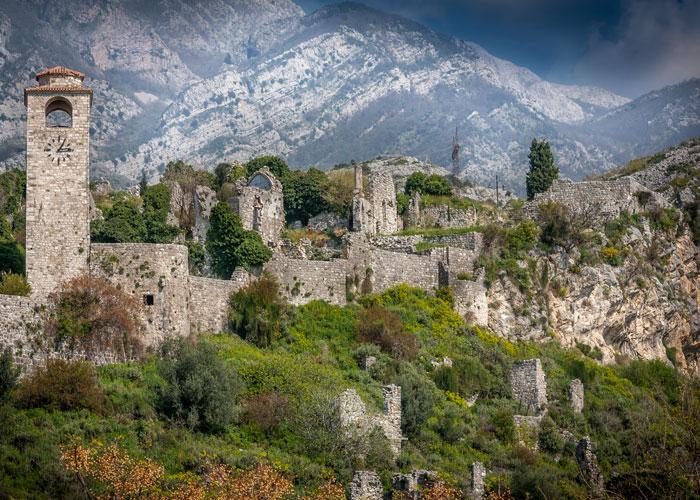 At Holidays. Ταξιδιωτικό Γραφείο στην Αθήνα. Εκδρομή στις Δαλματικές Ακτές
