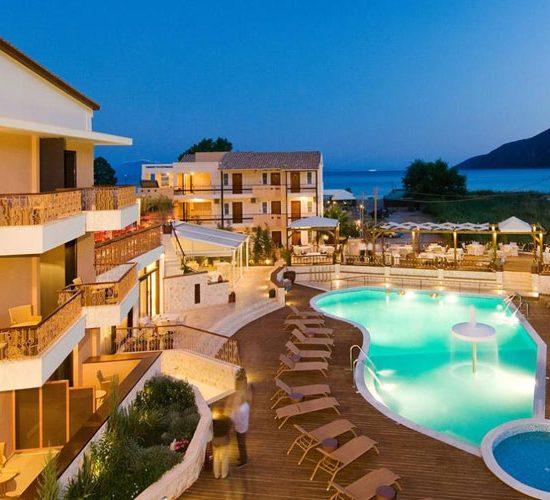 Enodia Hotel Λευκάδα