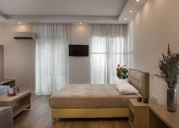 Mare Naxia Hotel Νάξος Χώρα
