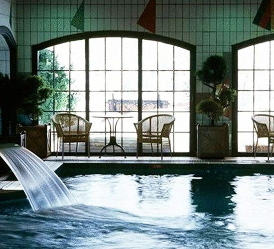 Spa Hotel Montana Καρπενήσι