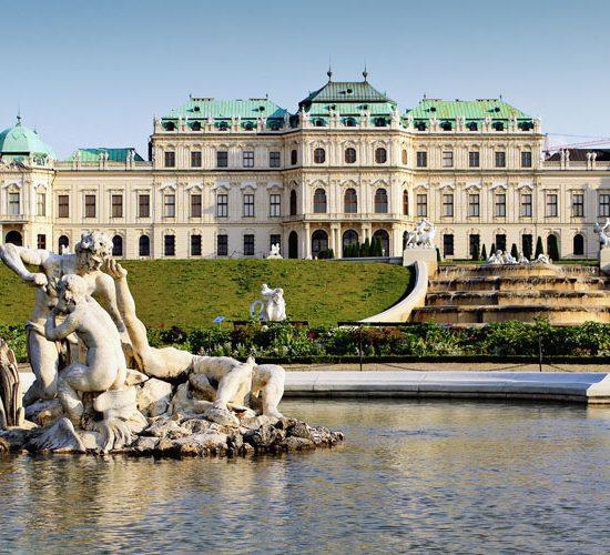 Ταξίδι στη Βιέννη