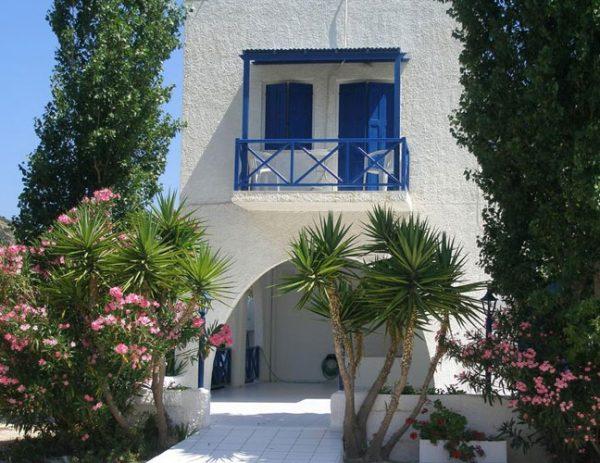 Aegialis Studios & Rooms Σύρος