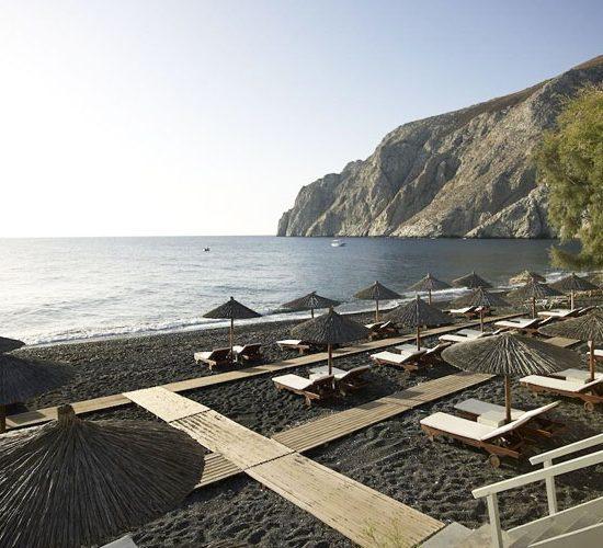 Ξενοδοχείο Afroditi Venus Hotel & Spa Σαντορίνη