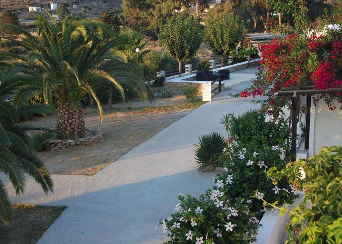 Paradise Apartments Studios Ίος