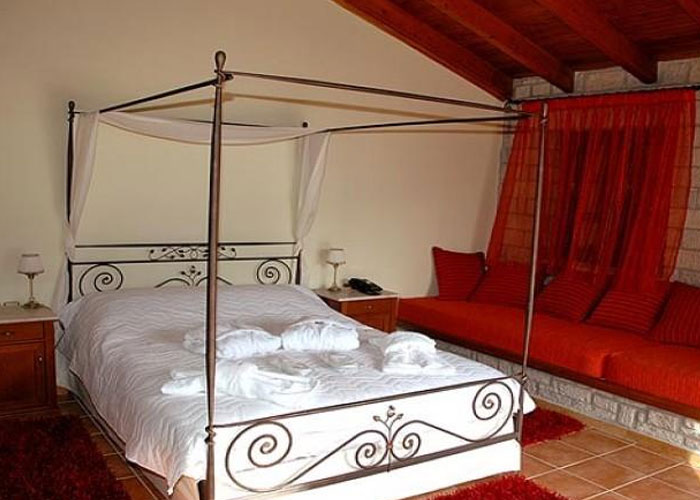 Castle Resort 4* Καλάβρυτα