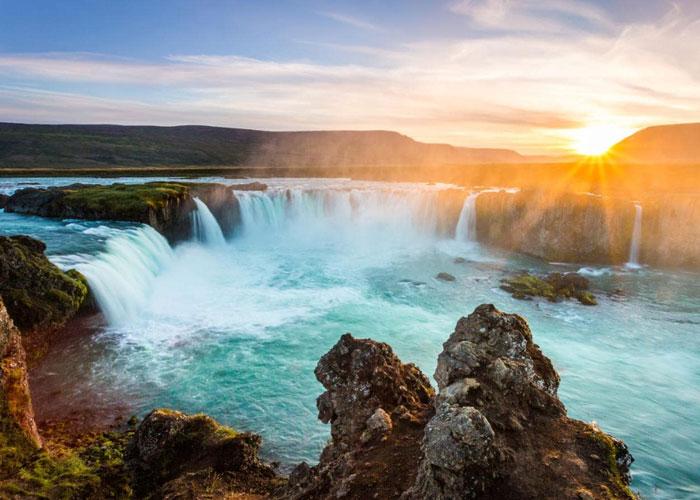 Ταξίδι στην Ισλανδία