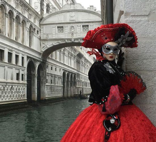 Καρναβάλι Βενετίας