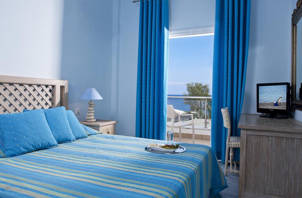 Alesahne Beach Hotel Καμάρι, Σαντορίνη