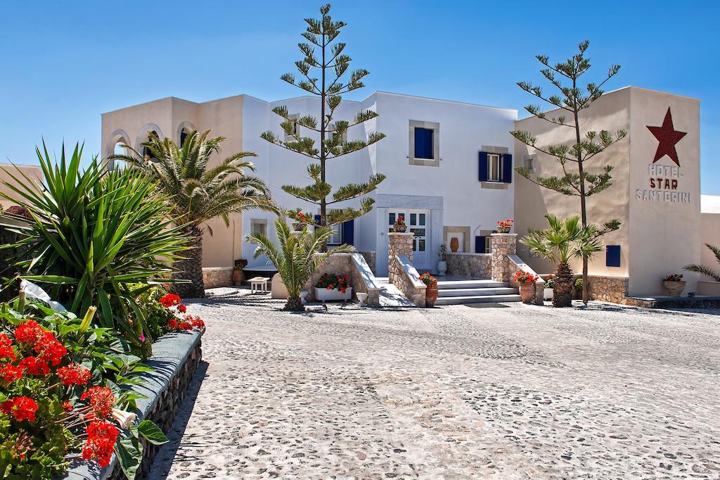 Star Hotel Santorini Σαντορίνη, Μεγαλοχώρι