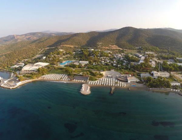 Barcelo Hydra Beach Θερμησία
