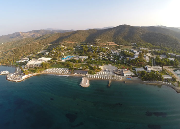 Barcelo Hydra Beach Θερμησία