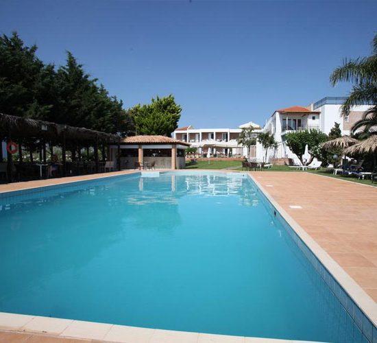 Iria Beach Hotel 3* Ίρια Ναύπλιο