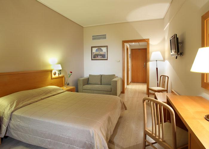 Ξενοδοχείο Messinian Bay Καλαμάτα