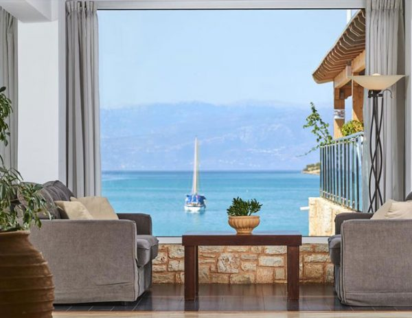 Ξενοδοχείο Nautica Bay Πόρτο Χέλι
