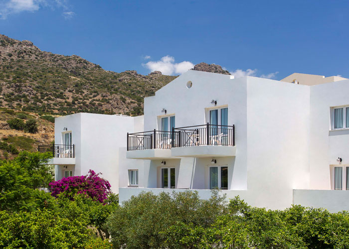 Sunshine Crete Village 4* Ιεράπετρα Κρήτης