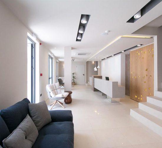 Infinity Hotel Gytheio