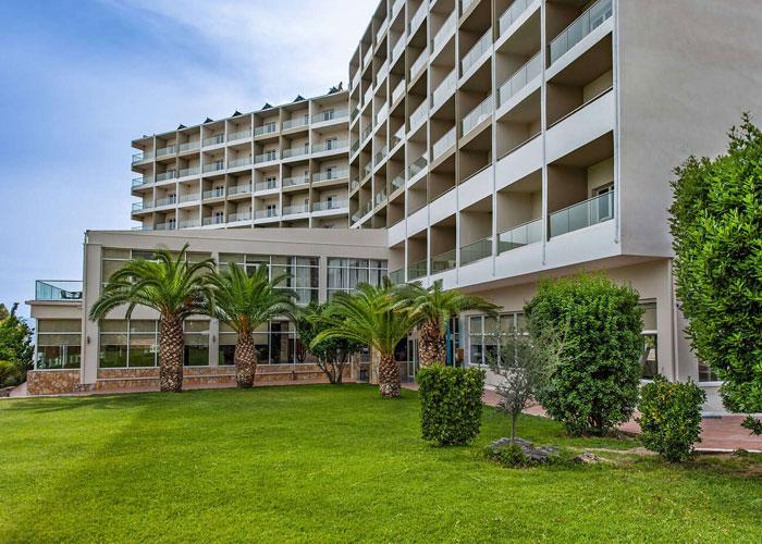 Amarynthos Resort